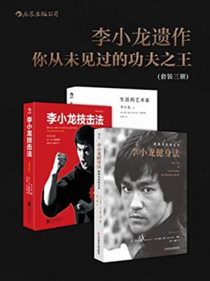 《李小龙遗作:你从未见过的功夫之王(套装共3册)》pdf电子书下载