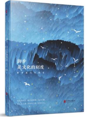 《脚步,是文化的刻度:费孝通文化随笔》pdf电子书下载