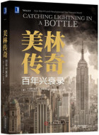 《美林传奇:百年兴衰录》pdf文字版电子书下载