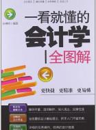 《一看就懂的会计学全图解》PDF电子书下载