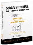 《突破现实的困境:趋势、禀赋与企业家的大战略》pdf图书下载