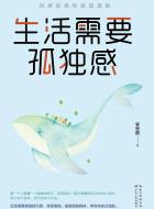 《生活需要孤独感》pdf电子书免费下载