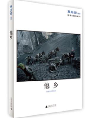 《单向街004:他乡·寻找生活的坐标》pdf免费下载