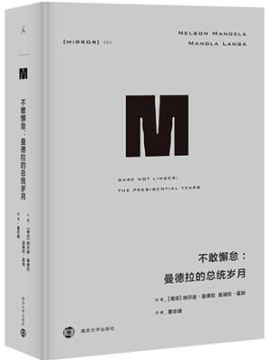 《不敢懈怠:曼德拉的总统岁月》pdf文字版电子书下载