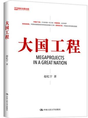 《大国工程》pdf文字版电子书下载