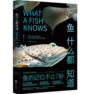 [美]乔纳森·巴尔科姆《鱼什么都知道》pdf文字版电子书下载