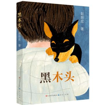 赵丽宏《黑木头》文字版pdf电子书下载