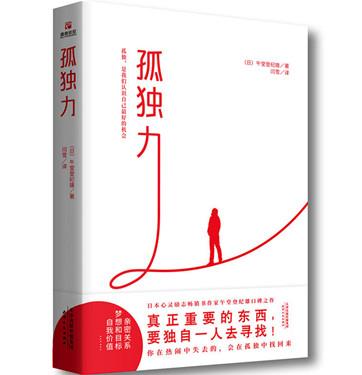 《孤独力》免费pdf电子图书下载