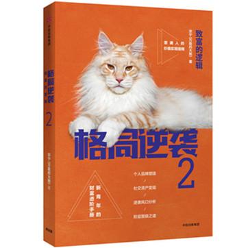 《格局逆袭2:致富的逻辑》pdf电子书免费下载