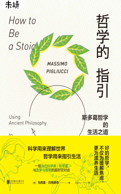 马西莫·匹格里奇《哲学的指引》pdf电子书下载